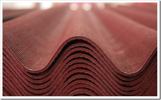 Главные преимущества кровельного покрытия