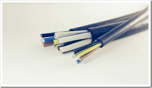 Применение кабеля АВВГ