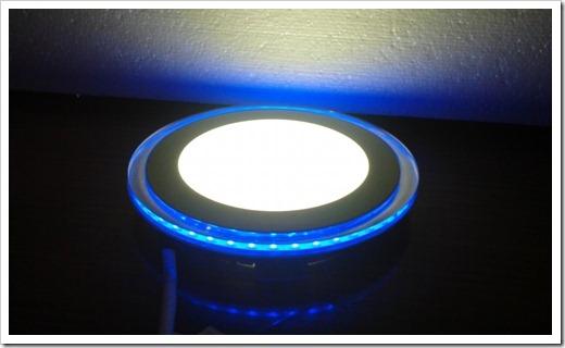 Положительные аспекты осветительной техники на светодиодах