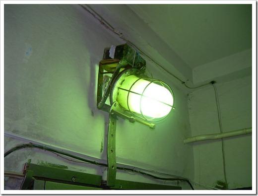 Светодиодное освещение с датчиком движения