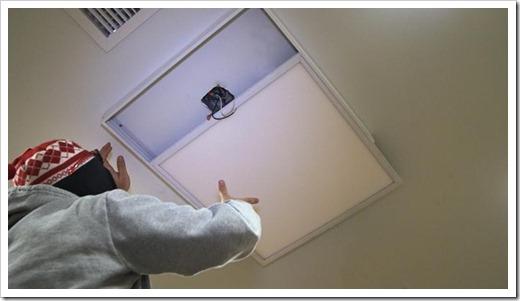 Необходимость предварительного прокладывания электрической проводки