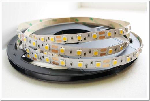Технические аспекты выбора светодиодной ленты