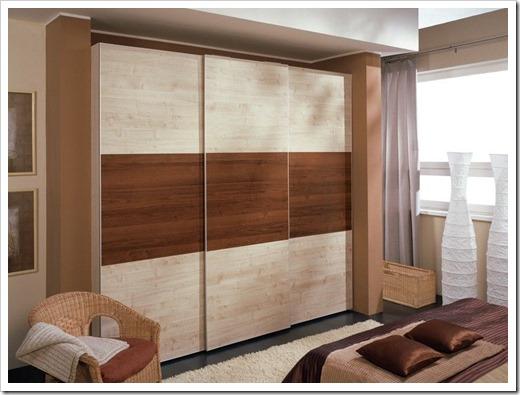 Шкафы купе их особенности и преимущества
