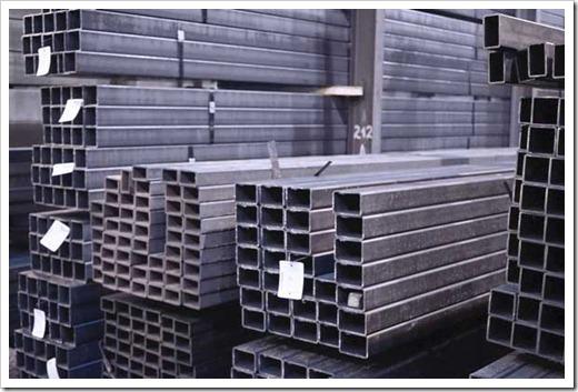 Методики производства металлопроката