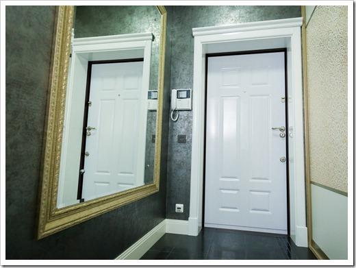 Важнейшие критерии выбора входных дверей
