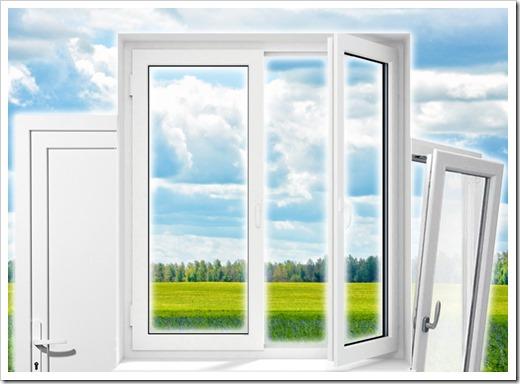 Ремонт металлопластиковых дверей