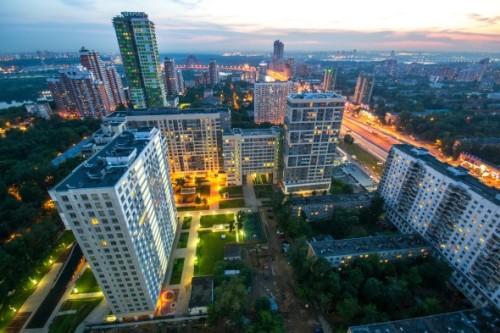 Как выбрать квартиру в Москве