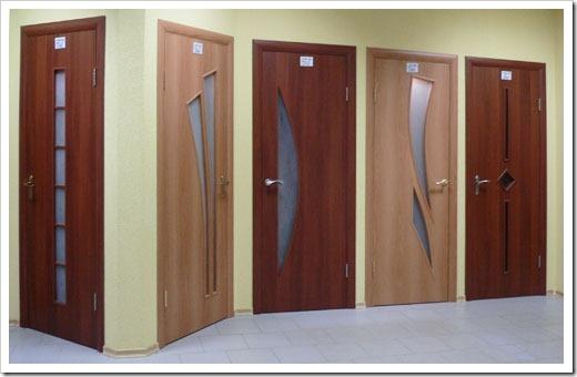 Межкомнатные двери эконом-класса