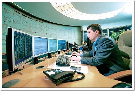 Преимущества, предоставляемые автоматизацией процессов контроля