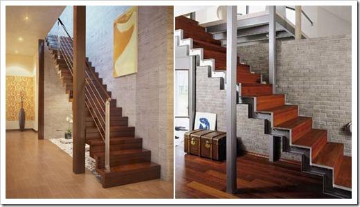 Маршевые и винтовые лестницы