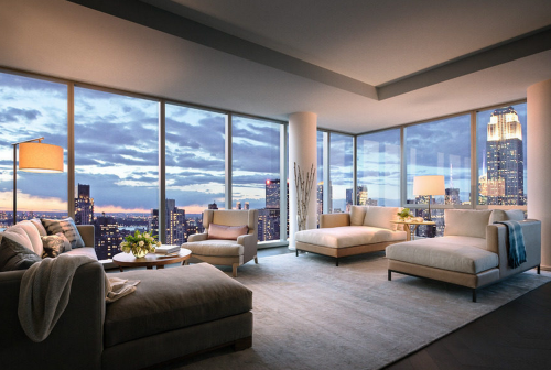 Виды элитной недвижимости