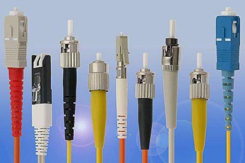 Виды и характеристики оптических кабелей