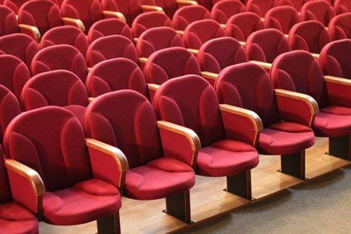 Как выбрать театральное кресло