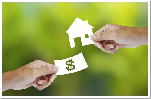 Продажа ипотечной квартиры с долгом