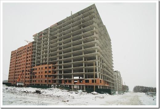 Как выбирать однокомнатную квартиру?