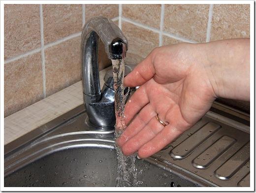 Что такое подмес горячей воды