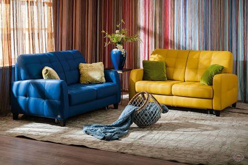 Какой диван лучше: угловой или прямой