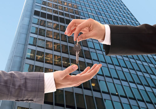 Как купить коммерческую недвижимость