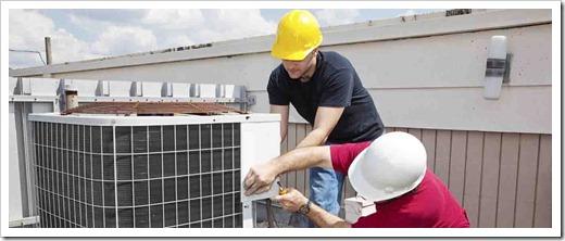 Как осуществляется установка вентиляции и кондиционеров?