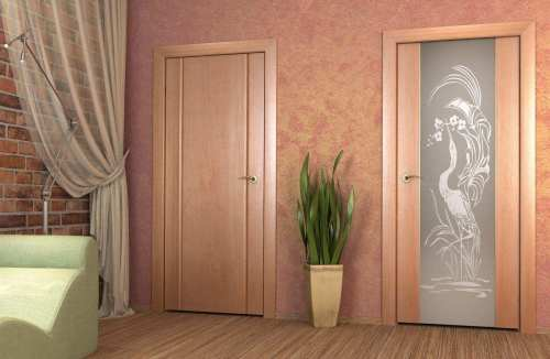 Как выбрать межкомнатную дверь: советы профессионала