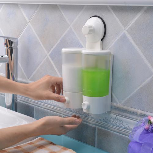 Как открыть диспенсер для жидкого мыла