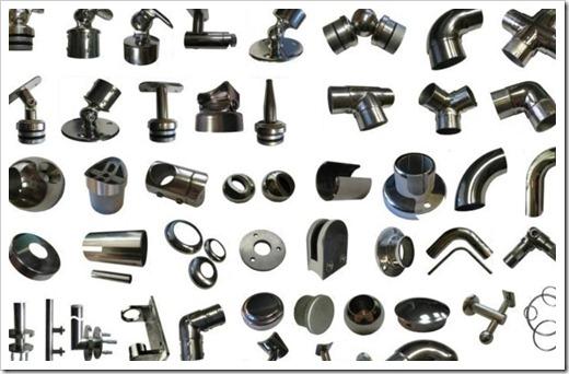 Конструкционное разнообразие элементов