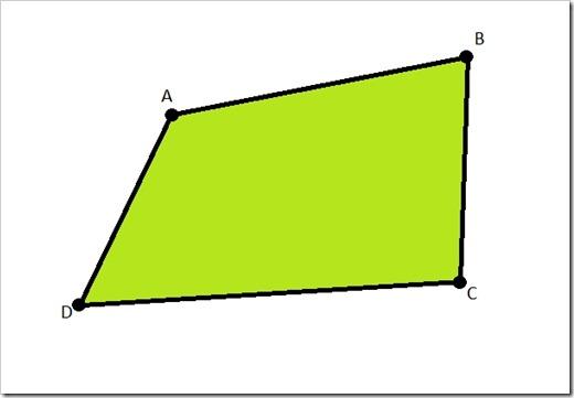 Как осуществлять измерение стороны участка?
