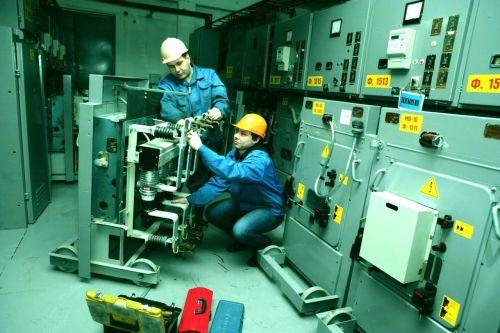 Виды защитного электрооборудования промышленного назначения
