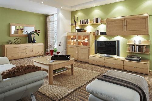 Как выбрать цвет мебели для гостиной