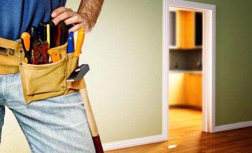 Что входит в ремонт квартиры под ключ в новостройке