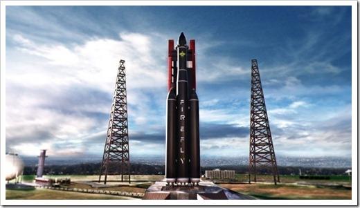 Успех Полякова в космической отрасли