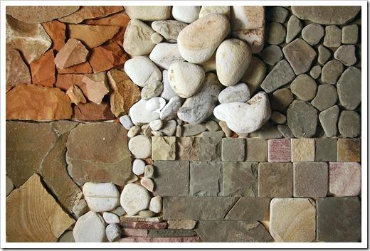 Применение природного камня в строительстве