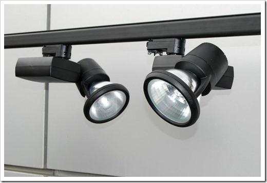 Не менее важные характеристики трековых светильников