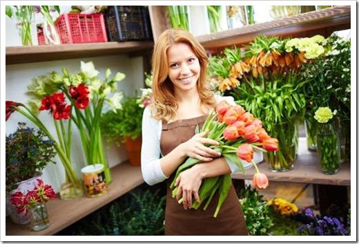 Насколько прибыльно сегодня быть флористом?