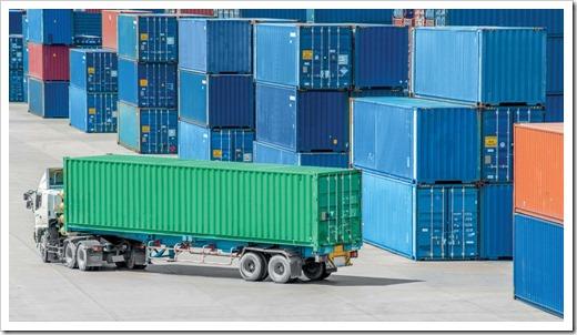 Типы контейнеров