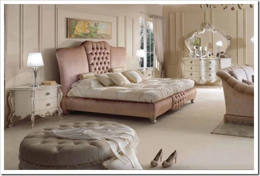 Отличительные особенности элитной мебели