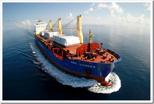 Долгосрочные контракты на топовых судах
