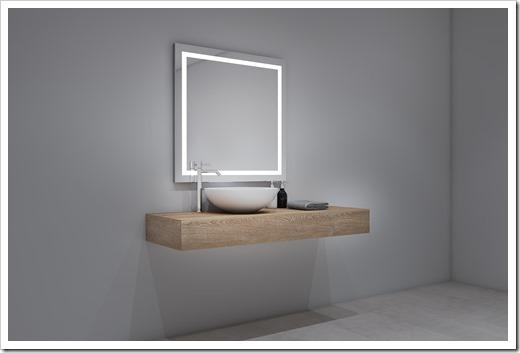 Качество зеркальной поверхности