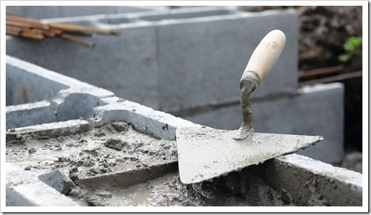 Критерии правильного выбора бетонной смеси